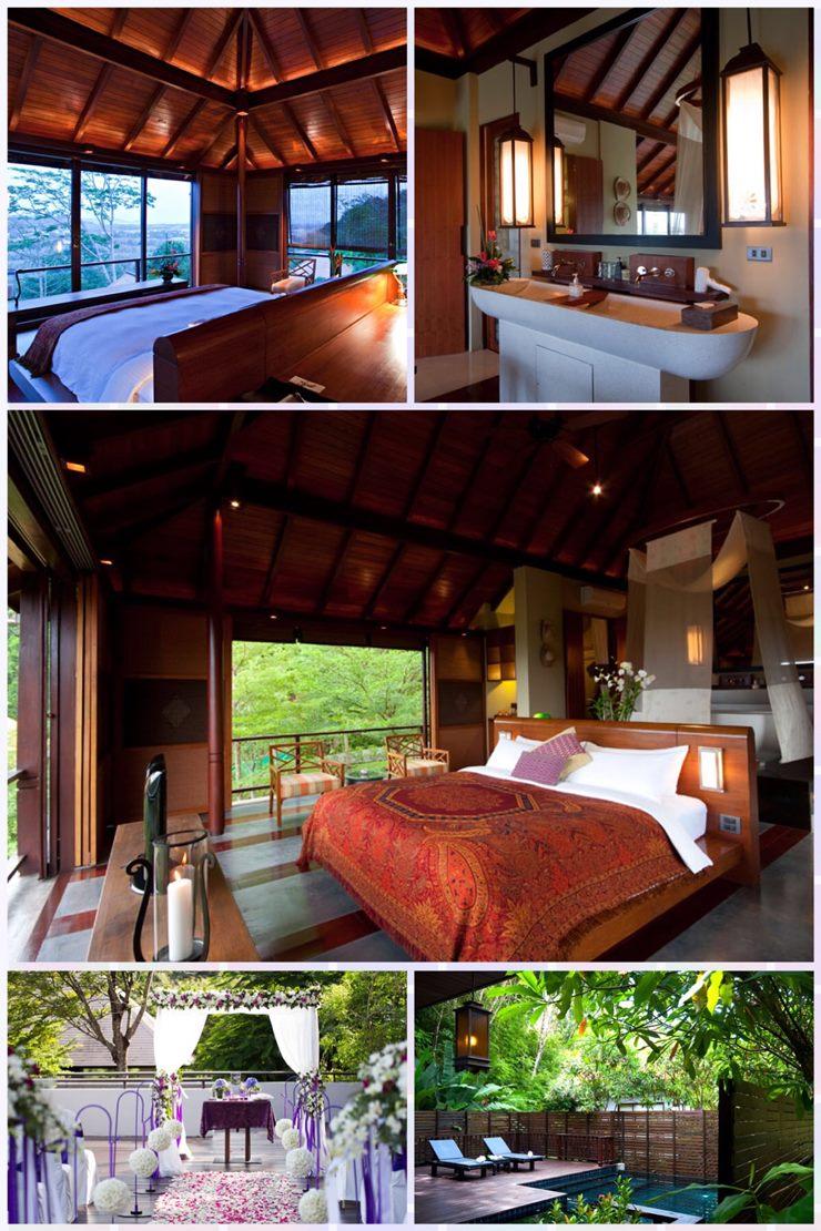 The Villa Zolitude Resort
