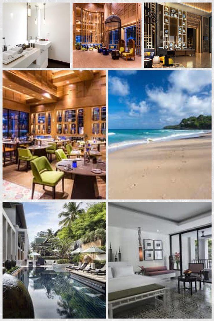 Manathai Surin Resort