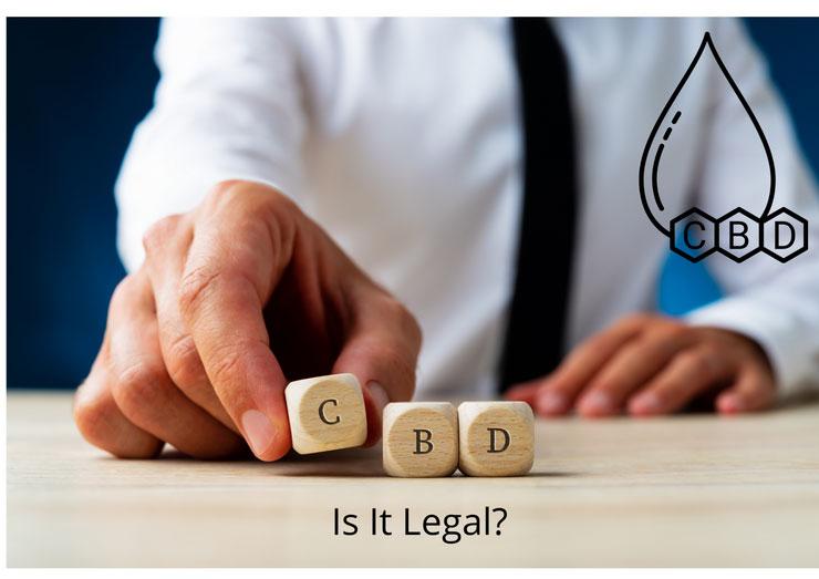 CBD is legal?
