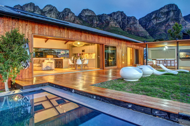 2016: Everview Suite, Cape Town, South Africa