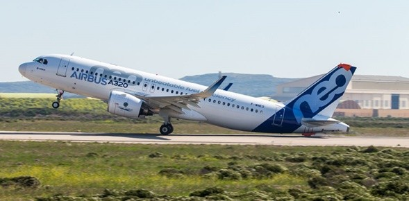 CALC orders 50 Airbus A320neo aircraft | Traveldailynews Asia