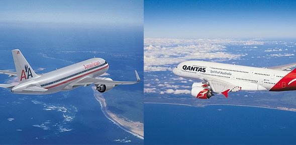 Qantas welcomes interim authorisation for enhanced alliance