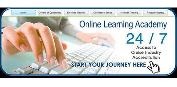 CLIA Australasia gets onboard with online training