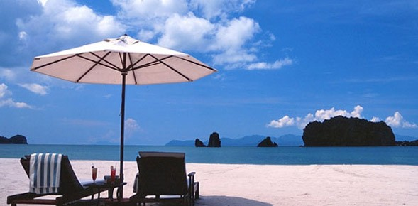 Three beaches in Malaysia make it to the top 50 beaches in