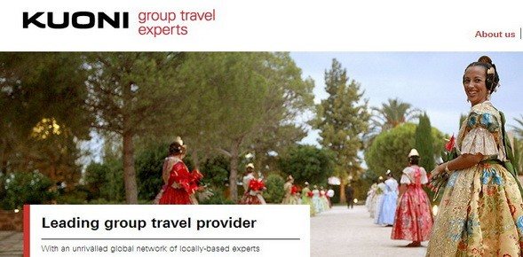 Asia's MICE agents on a Grand Prix tour of Switzerland