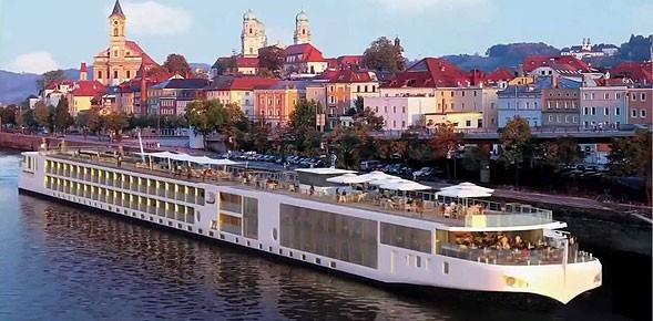 European River Cruises >> European River Cruises Rebound With Luxury Travelers