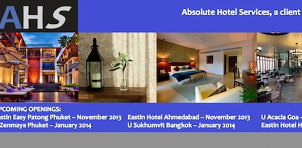 Absolute Hotel Services Implements Ratetiger Solutions For Its Hotels And Resorts