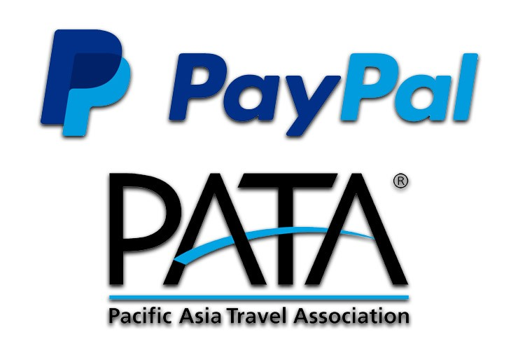 Pata welcomes paypal as its newest industry member traveldailynews todays digital traveller is demanding simplicity convenience and security when making travel bookings bangkok the pacific asia publicscrutiny Image collections