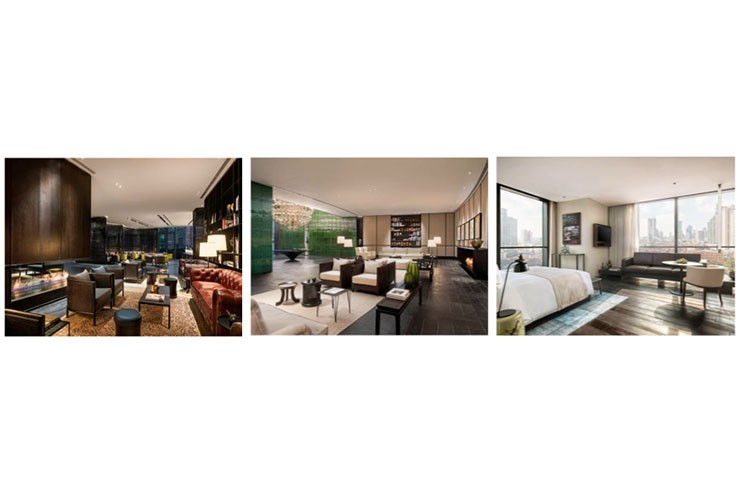 Swire Hotels Opens The Middle House In Shanghai