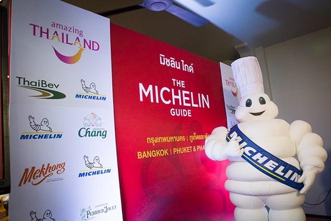 TAT announces new Michelin Guide Bangkok, Phuket and Phang