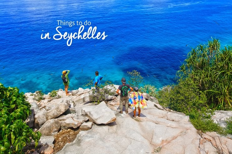India Continues To Bring In Numbers Seychelles