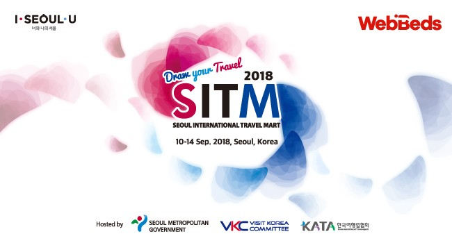 WebBeds appointed official B2B partner of SITM 2018