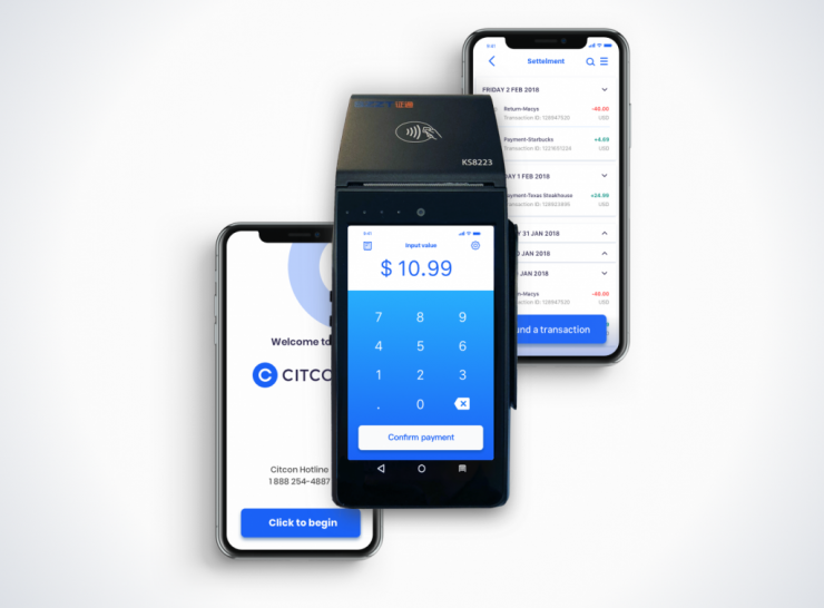CITCON and MyCheck partner to extend Chinese mobile wallet