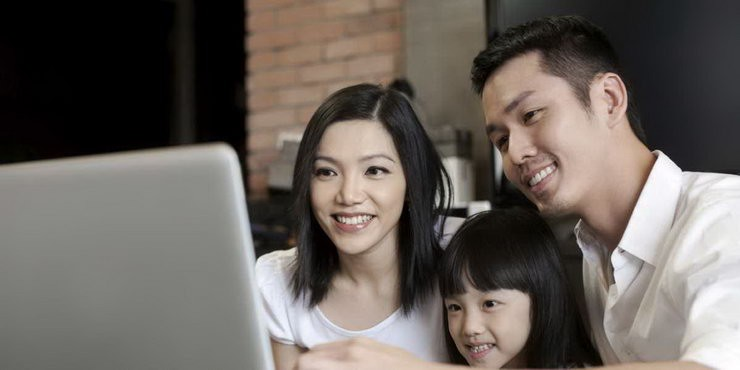 Singaporean families get away to bond on their holiday: HomeAway