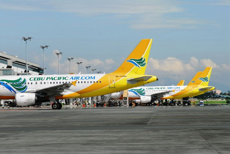 Cebu Pacific announce expansion plans | Traveldailynews Asia