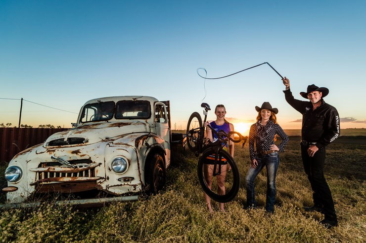 Big events and holiday packages to boost Outback Queensland