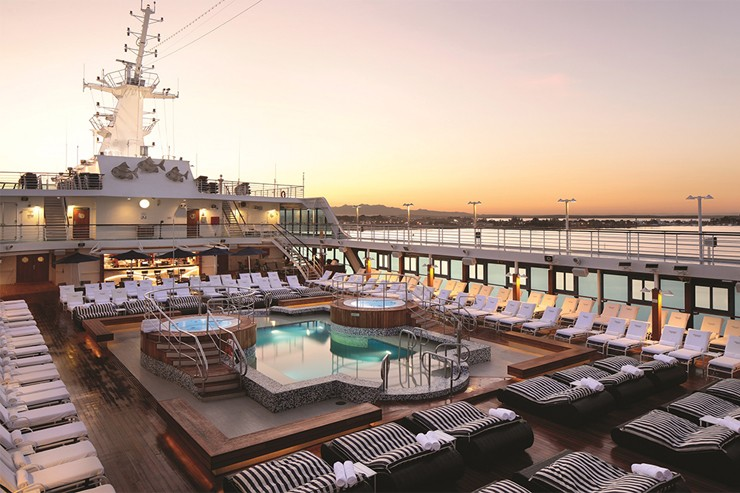 OceaniaNEXT heralds the next chapter of the Oceania Cruises
