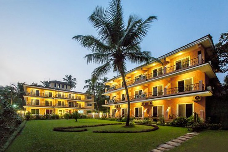 Jasmine by Mango Hotels Goa