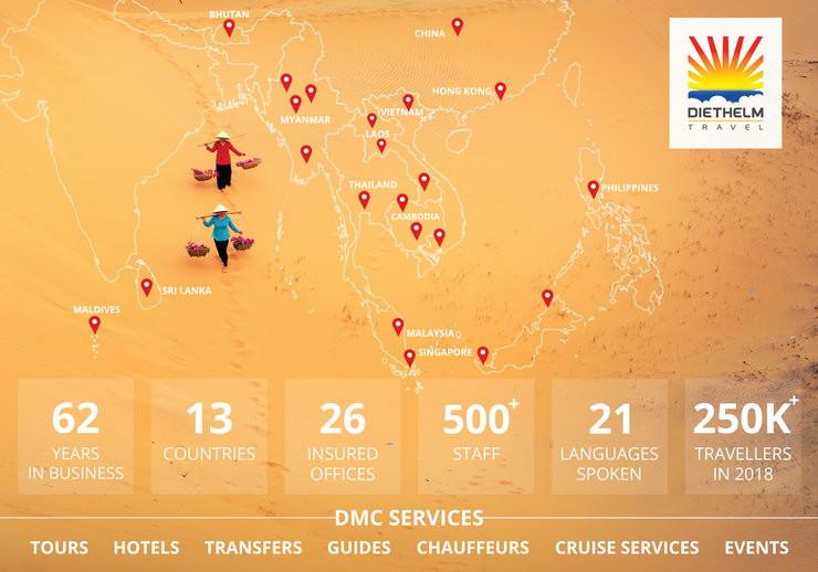 Tour Operators | Traveldailynews Asia