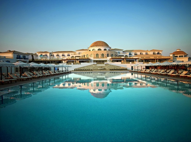 Mitsis Laguna Resort & Spa, Crete