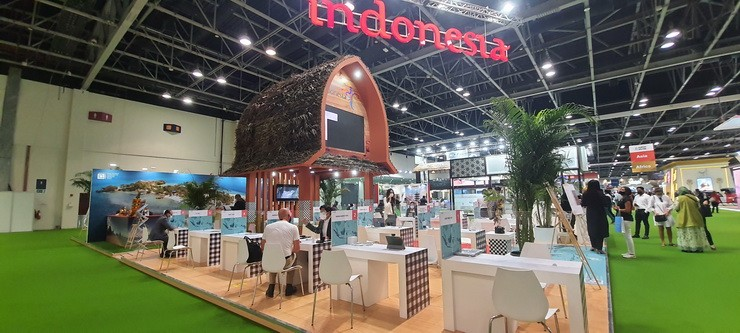 Indonesia expects to welcome international visitors in July 2021    Traveldailynews.Asia