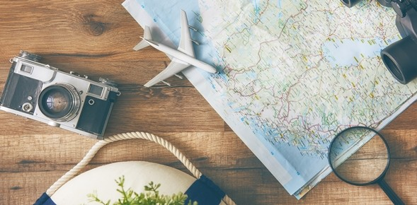 Expedia and ARC reveal best times to book air travel for 2018