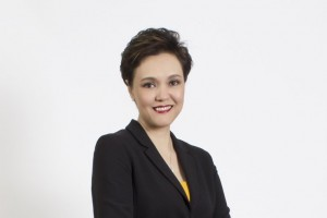 Ms Suphajee Suthumpun, Group CEO, Dusit Thani Public Company Limited