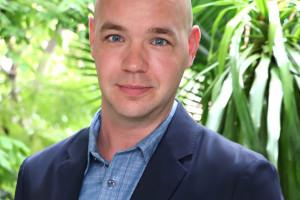 Herman Hoven, Khiri Travel CEO