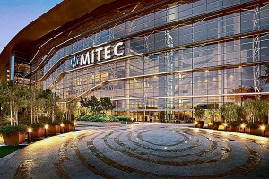 MITEC in Kuala Lumpur was selected as the site of the 2020 AIPC Annual Conference