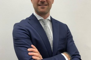 Wouter Gregorowitsch, Country Manager for Indonesia