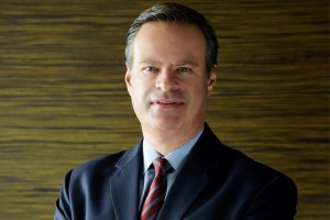 Francis Zimmerman, General Manager at Landmark Bangkok