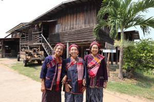 Ban Khok Kong Homestay, Kalasin