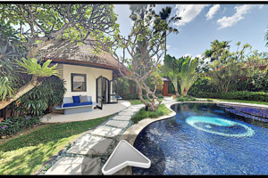 HomeAway launches virtual tours in Bali | Traveldailynews Asia