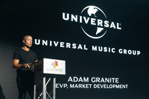 Universal Music Group (UMG)