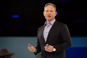 Mark Okerstrom - President and CEO of Expedia Group