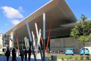 Perth Convention Exhibition Centre, Western Australia - Credits:  Greg O'Beirne