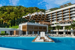 Banyan Tree Group will plant its first flagship property in Europe (Greece) - Angsana Corfu