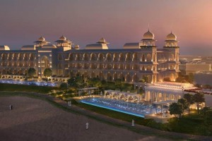 The Chedi Katara Hotel & Resort, Doha, Qatar