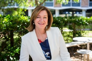 BESydney CEO Lyn Lewis-Smith