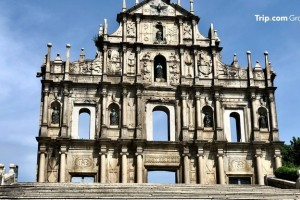 Trip.com Group data shows big increase in mainland Chinese demand for travel to Macao in the upcoming May Day holiday.