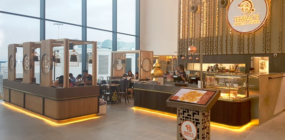 Plaza Premium Group Launches Terrace Chinese Kitchen In Sydney