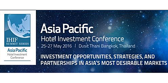 Questex Hospitality Group is honored to hold the APHIC 2016 at Dusit Thani Bangkok for the fourth consecutive year. Exclusive delegate offers and upgrades ...