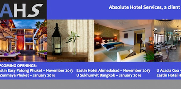 Absolute Hotel Services Implements Ratetiger Solutions For Its