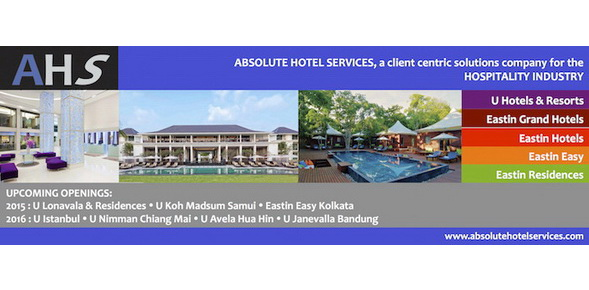 Absolute Hotel Services Adds One More In Bali And Brings Its