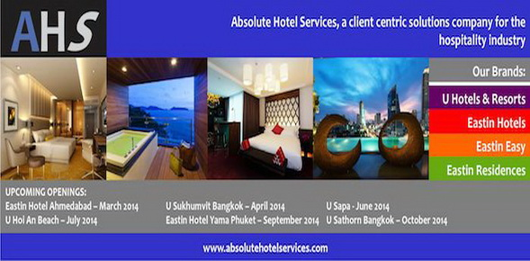 Absolute Hotel Services Ahs Announces Second U Resort In Bali