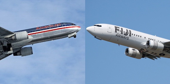Αποτέλεσμα εικόνας για Fiji Airways & American Airlines Strengthen Codeshare Agreement