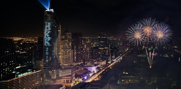 TravelDailyNews Asia Pacific - The 10 most popular destination cities in asiapacific for 2015