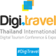 Digi.travel Thailand International Conference & Expo