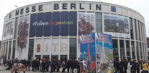 ITB Berlin: Asia should still be the driving force for the tourism indusrty in 2017