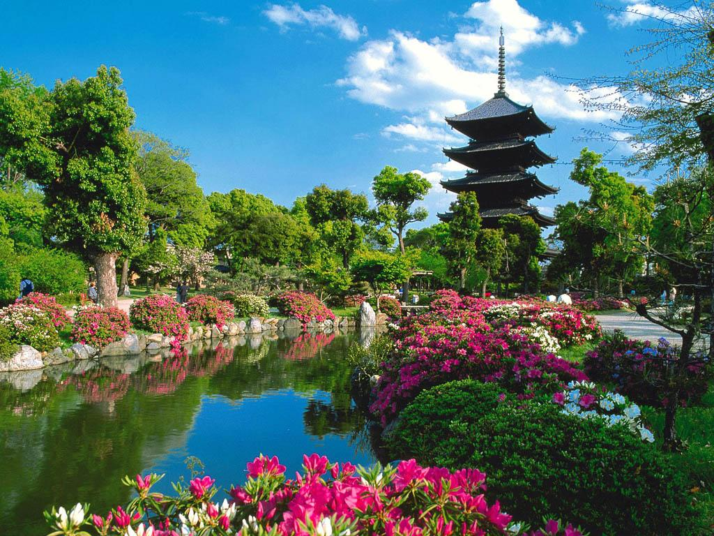 Japan Attractions 38